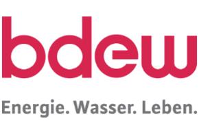 BDEW Logo