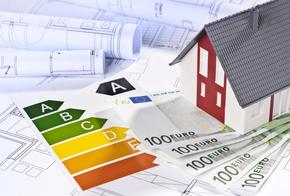 Geld sparen mit Energieefizienzlabeln